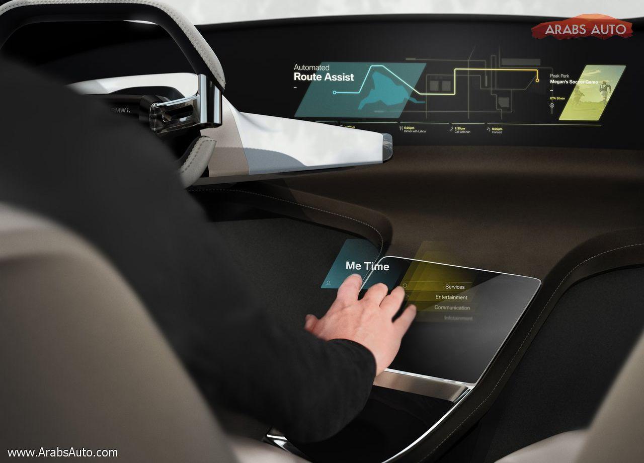 Photo of بي إم دبليو و إنتل و موبيل آي ستختبر 40 سيارة ذاتية القيادة في الأشهر القادمة