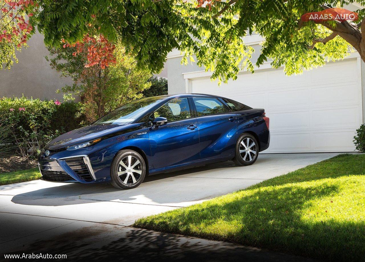 Photo of النفط ينفذ، والإمارات تدرس امكانية استعمال الهيدروجين كوقود للسيارات.