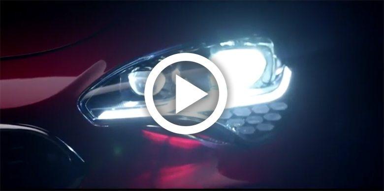 فيديو تشويقي آخر لـ كيا جي تي سيدان 2018