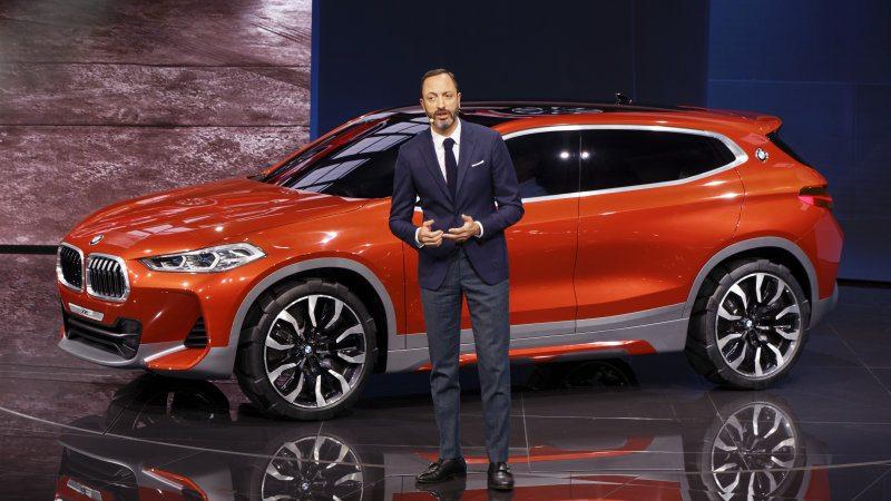 Photo of إشاعات حول استقالة  كريم حبيب رئيس قسم التصميم في BMW من منصبه