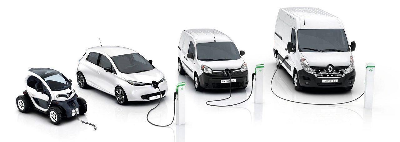 Photo of رينو- نيسان تحقق رقماً قياسياً في مبيعات السيارات الكهربائية خلال عام 2016