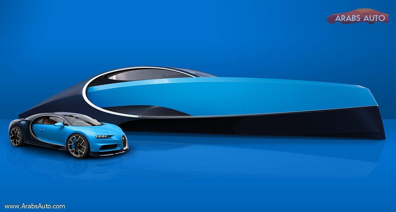 Photo of كم سيارة يجب أن تمتلك قبل أن تشتري بيوغاتي؟