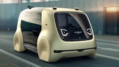 Photo of فولكس واجن سيدريك: سيارة الغد، في مدينة المستقبل