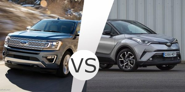 ما هو الفرق بين السيارات المدمجة و السيارات الخدماتية الرياضية؟