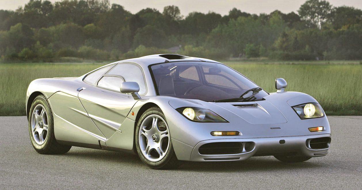 Photo of ماكلارين ستصنع سيارة تخلف الأسطورية F1