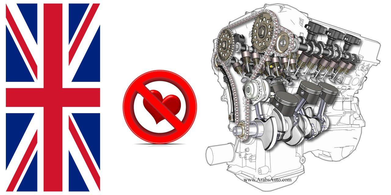 حزبان بريطانيان يعدان بإيقاف محركات البنزين والديزل