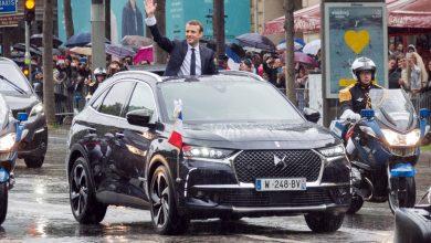 Photo of كم يبلغ سعر سيارة الرئيس الفرنسي الجديد؟