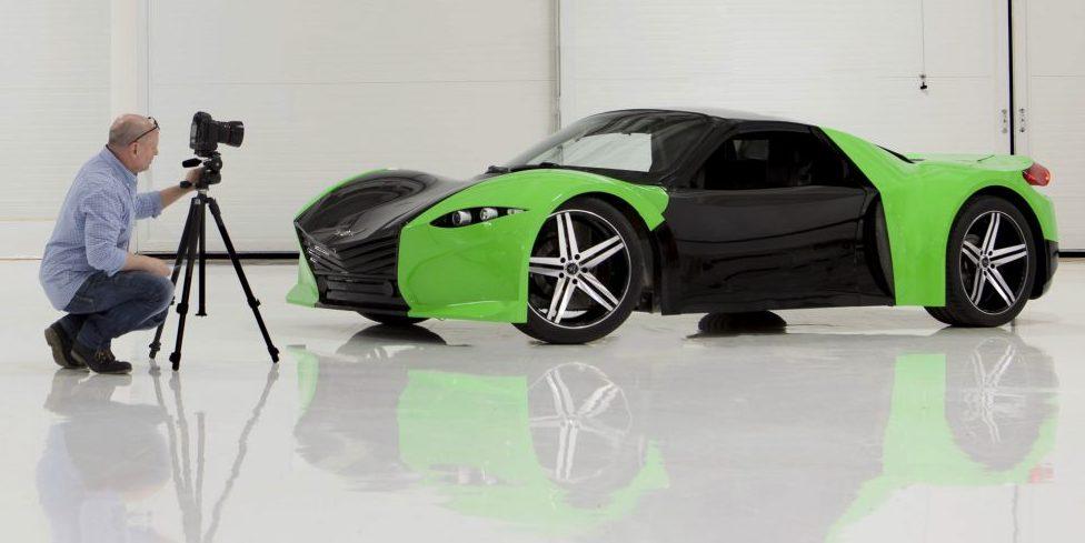 Photo of توماهوك تزعم بكونها أسرع سيارة في العالم!
