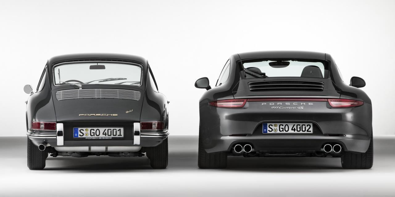 Photo of بورشه 911: قصة سيارة رياضية بتقنية ألمانية