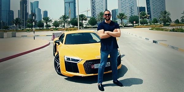 Photo of زيد يحصل على سيارة أحلامه، ولكن تذكر، إنه شهر الفضيلة وليس الحسد!