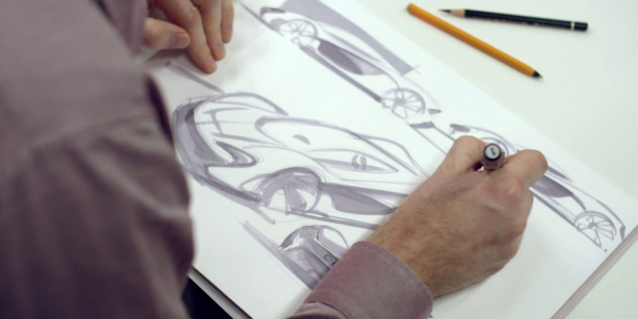 Photo of مصمم رينج روفر إيفوك رئيساً لقسم التصميم في ماكلارين