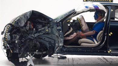 """Photo of ثلاثة طرازات من لينكون تحصل على لقب """"السيارة الأكثر أماناً"""""""