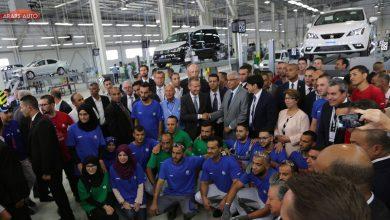 Photo of تدشين مصنع سوفاك فولكس واجن في الجزائر