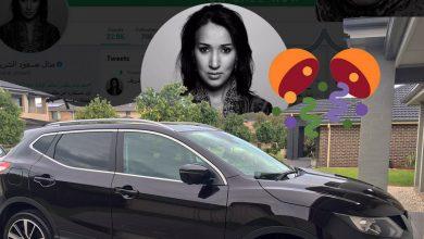 "Photo of ناشطة سعودية، تقود سيارتها الخاصة، بل وتدلّلها باسم ""زين"""
