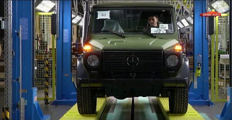تسليم أكثر من 400 سيارة من إنتاج الشركة الجزائرية لتطوير العربات لعين بوشقيف