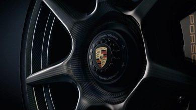 Photo of عجلات ألياف الكربون على بورشه رائعة ولكن…