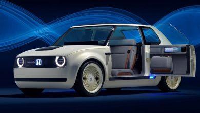 Photo of هوندا Urban EV Concept ليست للعرض فقط