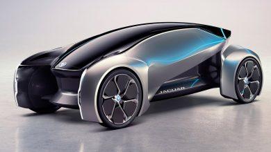 Photo of اختبارية جاكوار الجديدة: المقود لك وحدك، والسيارة للجميع!