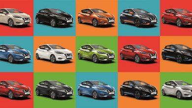 Photo of دراسة تظهر أن 86% من المشاركين يقودون سيارات لا تتناسب ألوانها مع شخصياتهم