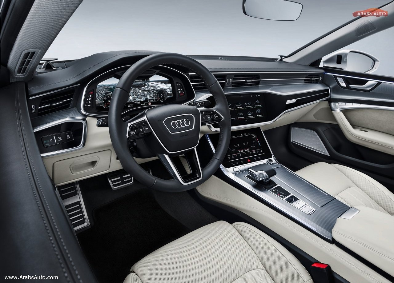 Kekurangan Audi A7 Perbandingan Harga