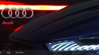 Photo of تابع تقديم أودي A7 الجديدة على الهواء مباشرة