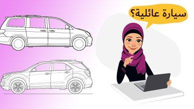 Photo of ما خيارات السيارات المتوفرة للمرأة السعودية؟ الجزء الثاني
