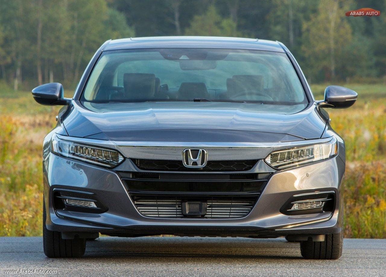 صور هوندا أكورد 2018 Honda Accord