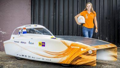 Photo of انطلاق سباق بريجستون للسيارات العاملة بالطاقة الشمسية عبر صحراء أستراليا