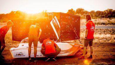 Photo of نيون سولار يحقق الفوز السابع لهولندا في سباق الطاقة الشمسية