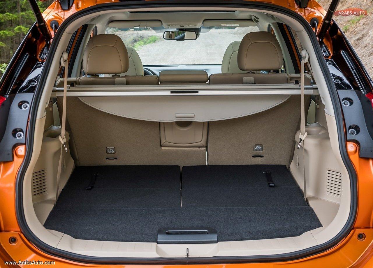nissan x trail 2018 arabsauto 3 arabs auto. Black Bedroom Furniture Sets. Home Design Ideas