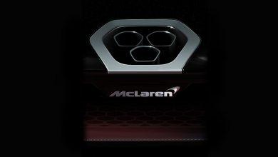 Photo of سيارة خارقة جديدة من ماكلارين!