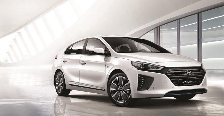 Photo of إليكم المُستقبل بأسعار معقولة، سيارات هيونداي الكهربائية في معرض دبي
