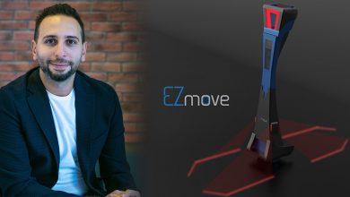 Photo of إيزي موف EZ Move يحصد النسخة الثانية من جائزة أودي للابتكار
