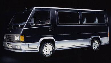 Photo of أول حافلة صغيرة من AMG … وربما لن تكون الأخيرة