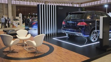 Photo of سيارات مرسيدس-بنز الشرق الأوسط تبادر برعاية المؤتمر الدولي الثالث لمركبات المستقبل
