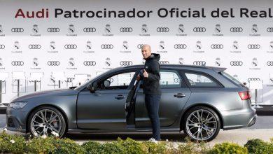 Photo of أودي تقدّم سيارات مجانًا للاعبي ريال مدريد، شاهد كل لاعب وخياره
