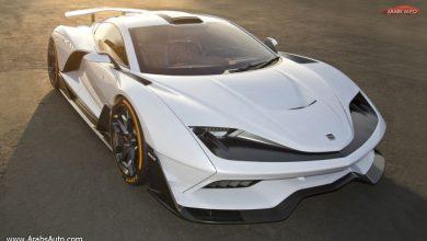 Photo of سيارة أمريكية خارقة جديدة بقدرة تزيد عن 1000 حصان!