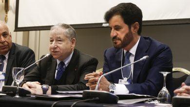 Photo of محمد بن سليم نائباً لرئيس الاتحاد الدولي للسيارات (فيا)
