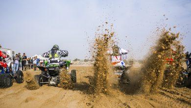 Photo of انطلاق الجولة الرابعة من بطولة الامارات الصحراوية لموسم 2017/2018