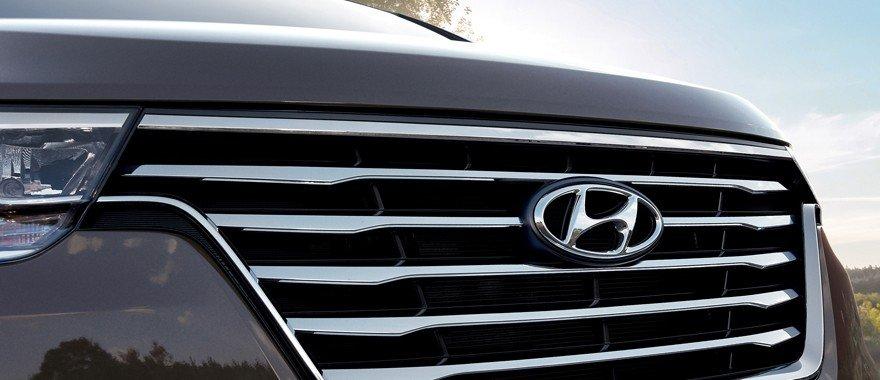 Hyundai h1 2018-2018