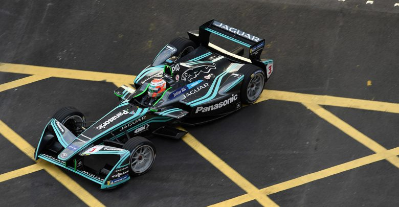 Photo of فريق باناسونيك جاكوار يتطلع للفوز في سباق مراكش للسيارات الكهربائية