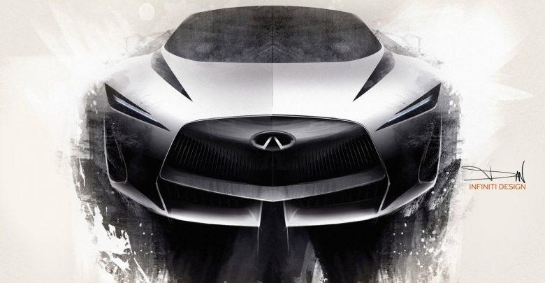 Photo of إنفينيتي Q Inspiration أفضل سيارة اختبارية وأفضل تصميم داخلي في ديترويت 2018