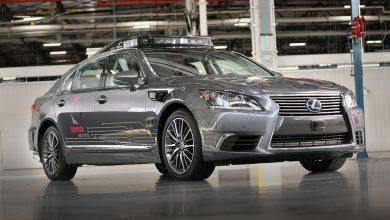 Photo of معهد أبحاث تويوتا يُقدّم الجيل التالي من السيارات ذاتية القيادة في معرض إلكترونيات المستهلك