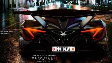 Photo of أبولو تتحضّر لمعرض جنيف للسيارات 2018