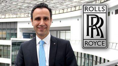 Photo of الدكتور السوري مهيار أيوبي رئيسًا لقسم الهندسة في رولز رويس