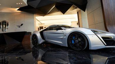 """Photo of دبليو موتورز تفتح أول صالة عرض راقية لها في العالم في منطقة """"سيتي ووك"""" الفارهة في دُبي"""