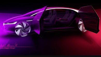 Photo of سيارة بلا مقود! فولكس واجن تكشف عن نسختها من سيارة المستقبل