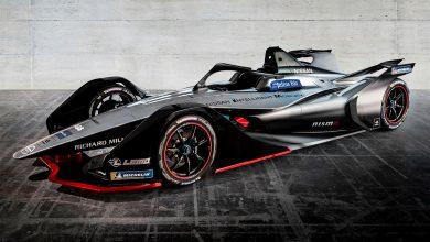 Photo of نيسان تستفيد من تأثير دوبلر لتصميم سيارة فورمولا-إي