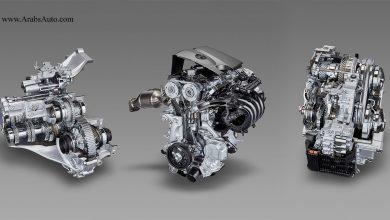Photo of تويوتا، محرك بنزين 2 لتر بأفضل كفاءة حرارية في العالم