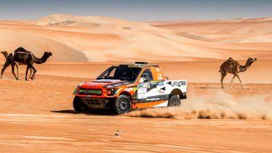 Photo of تحدي أبوظبي: بروكوب على بُعد مرحلة واحدة من الفوز